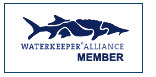Waterkeeper logo
